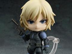 Metal Gear Solid Nendoroid No.538 Raiden