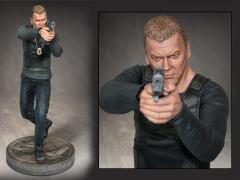 1/4 Scale 24 Statue - Jack Bauer