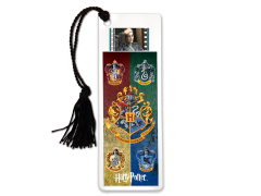 Harry Potter FilmCells House Banners Bookmark