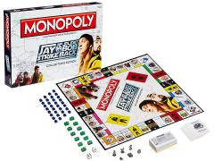 Monopoly: Jay & Silent Bob Strike Back Collector's Edition