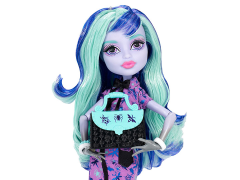 Monster High New Scaremester Series 02 - Twyla