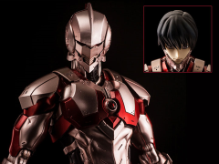 1/6 Scale Hero's Meister Ultraman Figure (Limiter Unarmed Version)