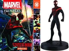 Marvel Fact Files Special Edition - #27 Miles Morales Ultimate Spider-Man