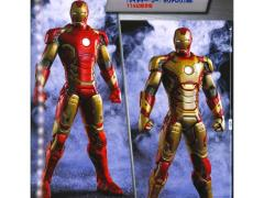 Marvel Universe Iron Man Mark XLII & XLIII Premium 1/10 Scale Figures