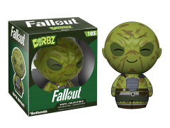 Dorbz: Fallout Super Mutant