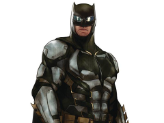 Justice League Batman Statue (Tactical Suit) Exclusive