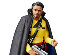Star Wars: The Vintage Collection Lando Calrissian (Solo)