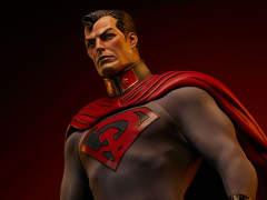 Superman: Red Son Premium Format Superman + $150 BBTS Store Credit Bonus