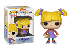 Pop! Animation: Rugrats - Angelica