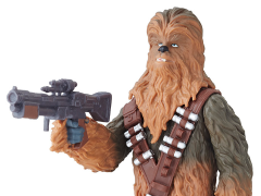 Star Wars Force Link 2.0 Chewbacca (Solo: A Star Wars Story)