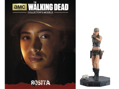 The Walking Dead Collector's Models - #13 Rosita