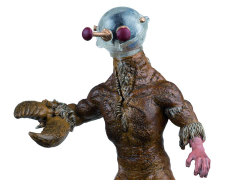 Doctor Who Figure Collection #028 - Morbius Monster