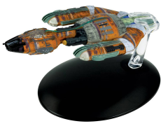 Star Trek Starships Collection #149 Krenim Warship