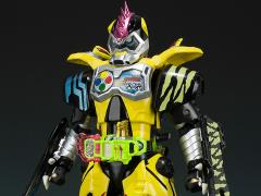 Kamen Rider S.H.Figuarts Kamen Rider Lazer (Hunter Bike Gamer Level 5) Exclusive