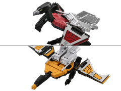 ReMix Series RMX-03 Volture & RMX-04 Buzzard Two Pack Premium Edition