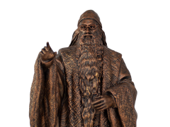 Harry Potter Professor Albus Dumbledore (Faux Bronze) SDCC 2019 Exclusive Limited Edition Statue
