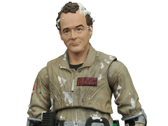 Ghostbusters Peter Venkman (Marshmallow) Figure SDCC 2016 Exclusive