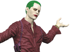 Suicide Squad Finders Keyper Statue - The Joker