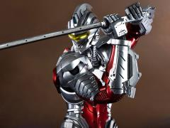 Ultraman Suit (Ver. 7) 1/6 Scale Collectible Figure