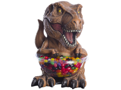 Jurassic World: Fallen Kingdom T-Rex Mini Candy Bowl Holder
