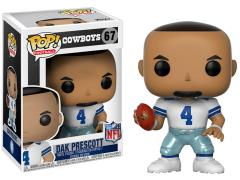 Pop! Football: Cowboys - Dak Prescott