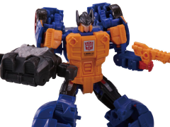 Transformers Power of the Primes PP-44 Punch/Counterpunch