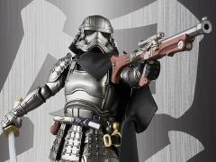 Star Wars Mei Sho Movie Realization Ashigaru Captain Phasma