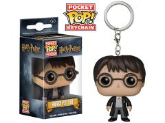 Harry Potter Pocket Pop! Keychain - Harry