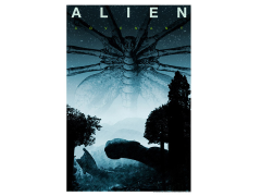 Alien: Covenant Xenomorph Limited Edition Giclee