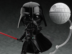Star Wars Nendoroid No.502 Darth Vader