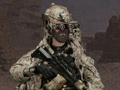 Special Mission Unit Tier-1 Operator Part VI (Original Color Weapon) 1/6 Scale Deluxe Pack