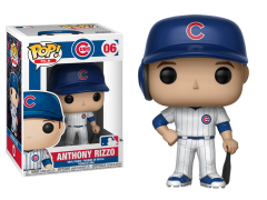Pop! MLB: Wave 3 - Anthony Rizzo