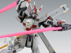Gundam MG 1/100 Crossbone Gundam X-0 (Ver.Ka) Exclusive Model Kit