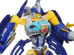 Transformers Thrilling 30 Voyager Sky-Byte