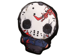 "Friday the 13th Flatzos Jason Voorhees 12"" Plush"