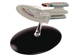Star Trek Starships Collection #114 USS Baram Challenger Class