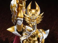 Garo S.H.Figuarts Golden Knight Garo (Leon) Exclusive