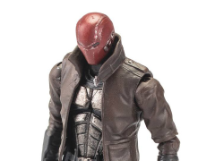 Injustice 2 Red Hood 1/18 Scale PX Previews Exclusive Figure