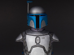 Star Wars Jango Fett 1/6 Scale Mini Bust