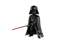 World Collectable Figure Premium Darth Vader