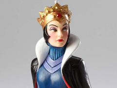 Disney Showcase Couture De Force Art Deco Evil Queen