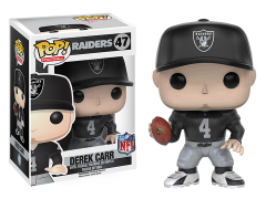 Pop! NFL: Wave 3 - Derek Carr