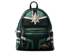 Marvel Captain Marvel (Green Suit) Mini Backpack