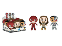 Hero Plushies: Justice League Box of 9