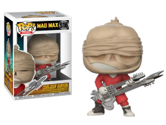 Pop! Movies: Mad Max: Fury Road - Coma-Doof