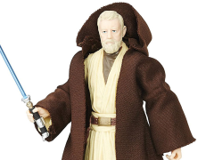 "Star Wars: The Black Series 6"" Obi-Wan Kenobi (A New Hope)"