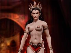 Queen of Vampires Arkhalla 1/6 Scale Figure