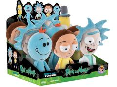 Rick and Morty Galactic Plushies Box of 9