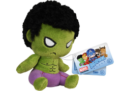 Mopeez: Marvel - The Hulk