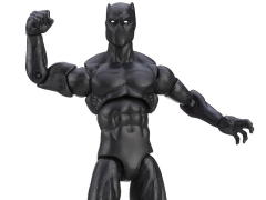 "Marvel Legends 3.75"" Black Panther Figure"